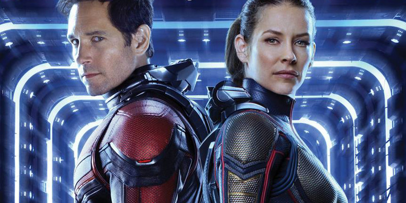 Ant-Man and the Wasp, il nuovo trailer