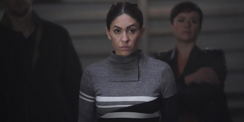 Agents of S.H.I.E.L.D. – Promo e clip per il 19° episodio, Option Two