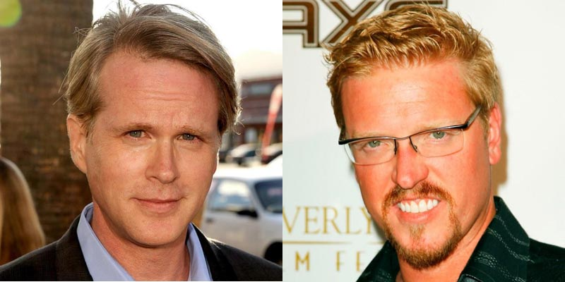 Stranger Things 3 – Cary Elwes e Jake Busey entrano nel cast