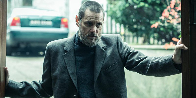 Dark Crimes – Un trailer oscuro per il ritorno al thriller di Jim Carrey