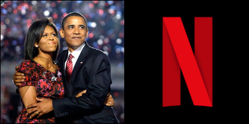 The Fifth Risk sarà la prima serie frutto dell'accordo tra Netflix e Barack e Michelle Obama
