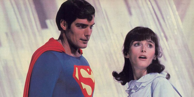 Morta Margot Kidder, storica Lois Lane