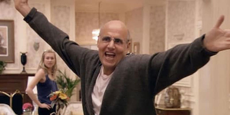 Arrested Development 5: Jeffrey Tambor tornerà nonostante le accuse di molestie