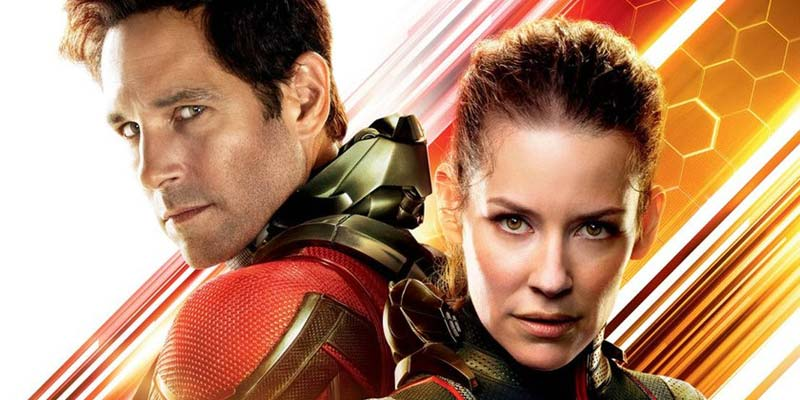 Ant-Man and The Wasp: ScreenWeek incontra Paul Rudd ed Evangeline Lilly!