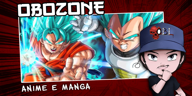 DRAGON BALL SUPER – Le Differenze tra l'ANIME e il MANGA