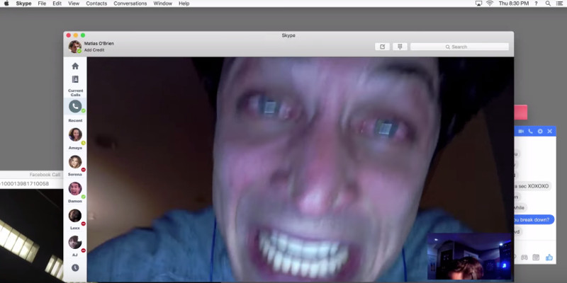 Unfriended 2: i pericolo del Dark Web nel trailer dell'horror targato Blumhouse