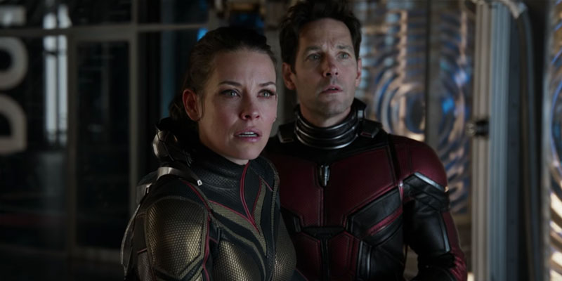Ant-Man 3 – Jeff Loveness (Rick and Morty) per la sceneggiatura