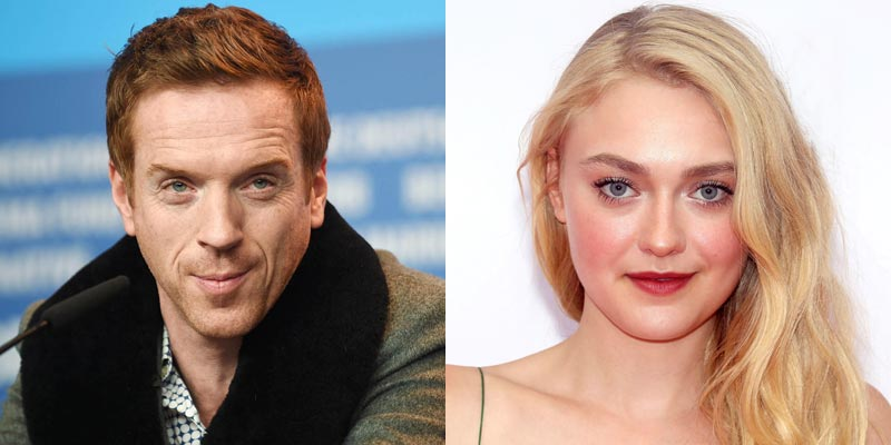 Once Upon a Time in Hollywood – Dakota Fanning, Damian Lewis e altri nel cast