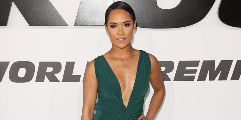 The Gifted – Grace Byers nel cast della stagione 2