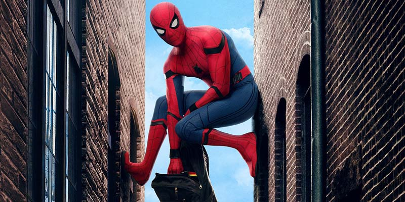 L'Uomo Ragno sarà a Venezia in Spider-Man: Far from home