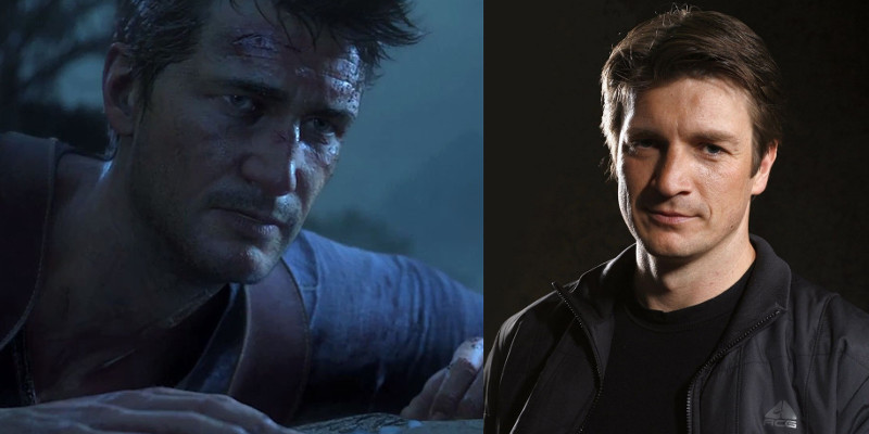 Uncharted: anche Nathan Fillion nel cast?