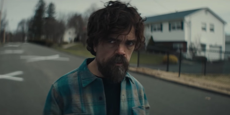 I Think We're Alone Now – Teaser del film post-apocalittico con Peter Dinklage ed Elle Fanning