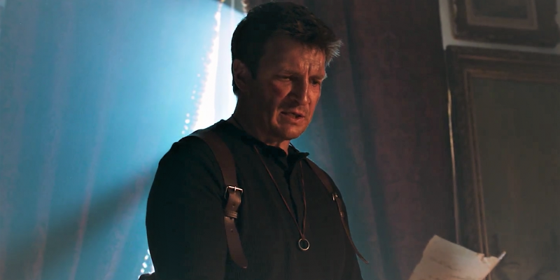 Uncharted: Nathan Fillion interpreta Nathan Drake in un live action fan film