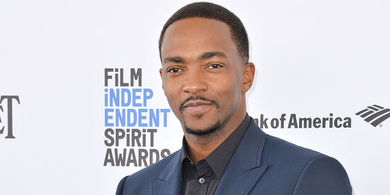 Altered Carbon rinnovata per la stagione 2, Anthony Mackie nuovo protagonista
