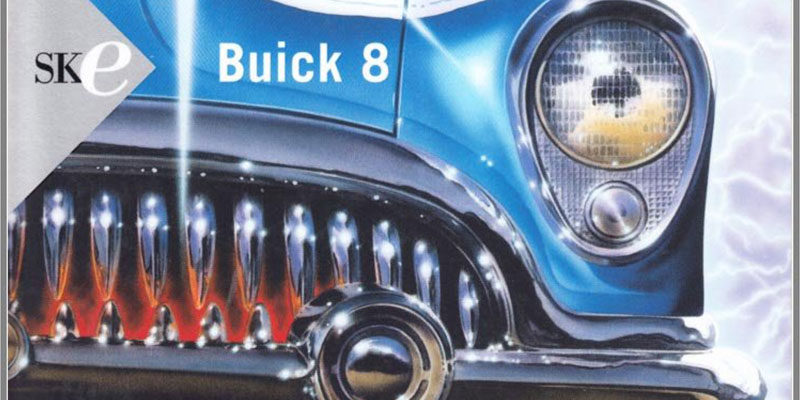 William Brent Bell scriverà e dirigerà il film su Buick 8 di Stephen King