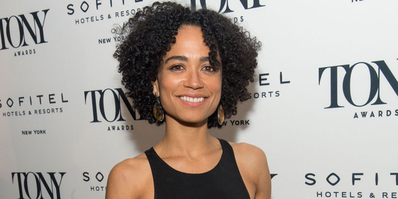 The Walking Dead – Lauren Ridloff sarà Connie nella stagione 9