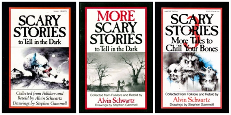 Ancora new entry nel cast di Scary Stories to Tell in The Dark