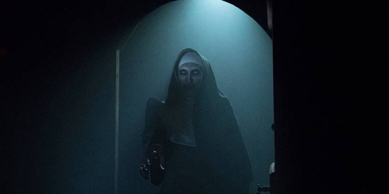 Box Office Italia: grandissimo esordio per The Nun – La Vocazione del Male