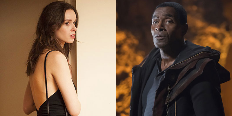 Doctor Sleep – Alex Essoe e Carl Lumbly saranno Wendy Torrance e Dick Halloran