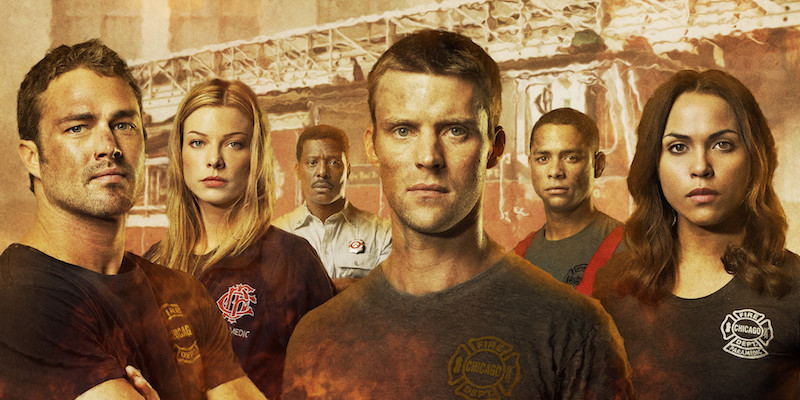 Crossover in arrivo per Chicago Fire, Chicago Med e Chicago P.D.!