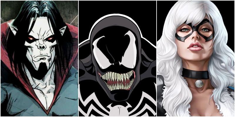 Sony's Universe of Marvel Characters – Guida allo SpiderVerse senza Spider-Man