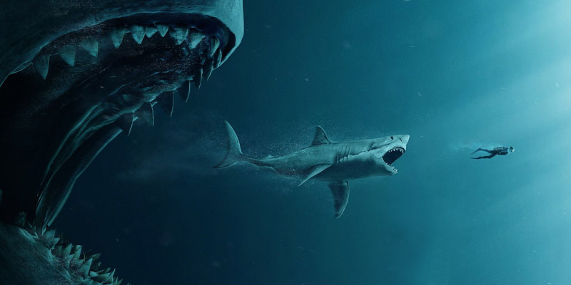 Box Office Italia – Shark: Il primo squalo sempre in testa
