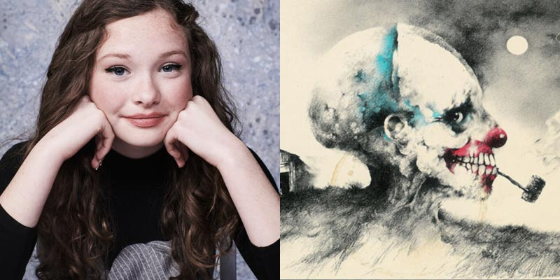 Scary Stories to Tell in The Dark – Zoe Colletti entra nel cast