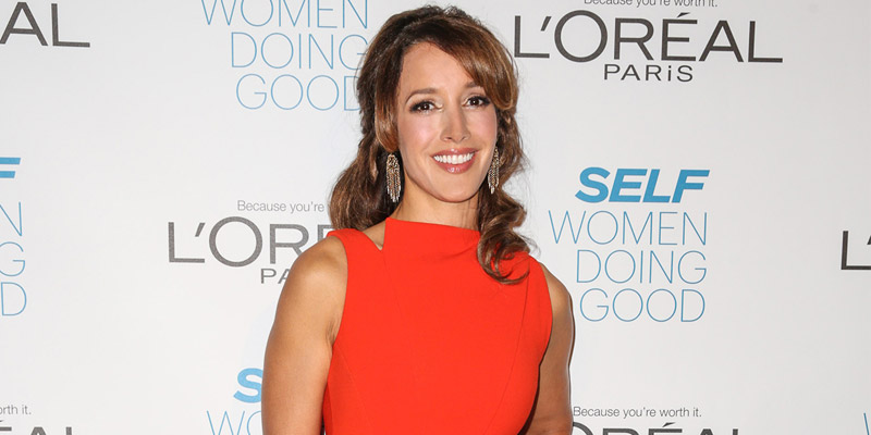Swamp Thing – Jennifer Beals entra nel cast della serie