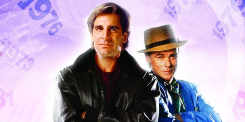THE DOC(MANHATTAN) IS IN – In viaggio nel tempo – Quantum Leap