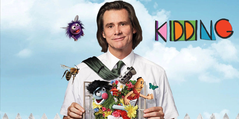 Kidding – Showtime rinnova la serie per la stagione 2
