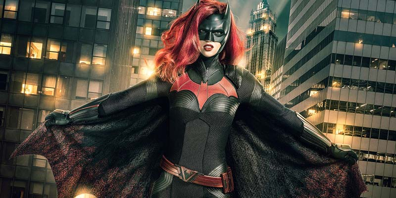 Batwoman – L'allenamento di Ruby Rose in un nuovo video