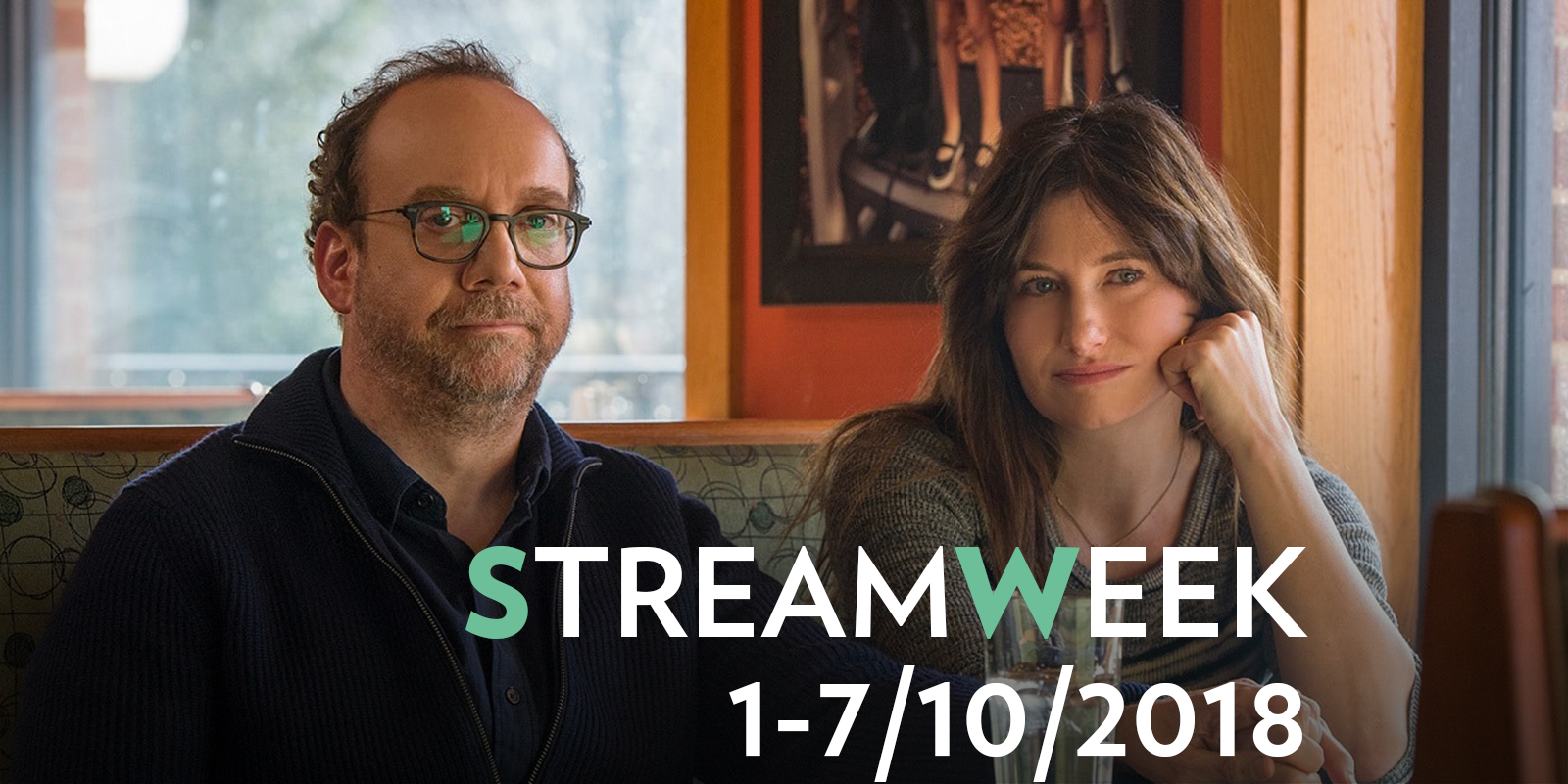 StreamWeek: Private Life è il primo Vero film Netflix