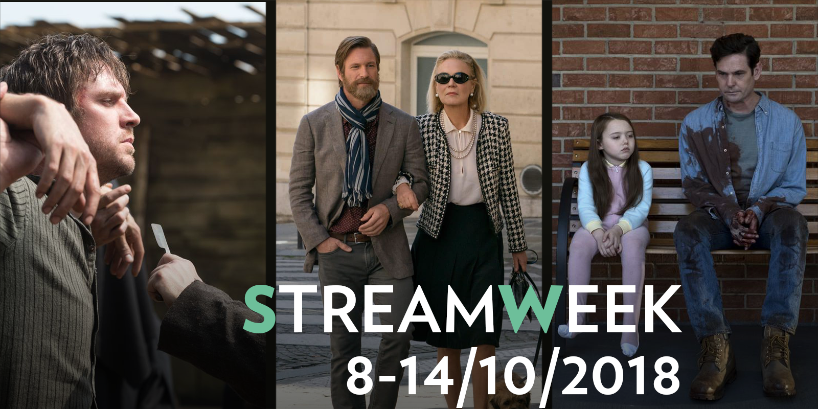 StreamWeek: The Haunting of Hill House è la miglior serie Netflix dell'anno?