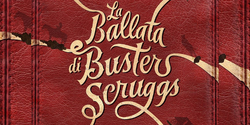 Image result for ballad of buster scruggs poster