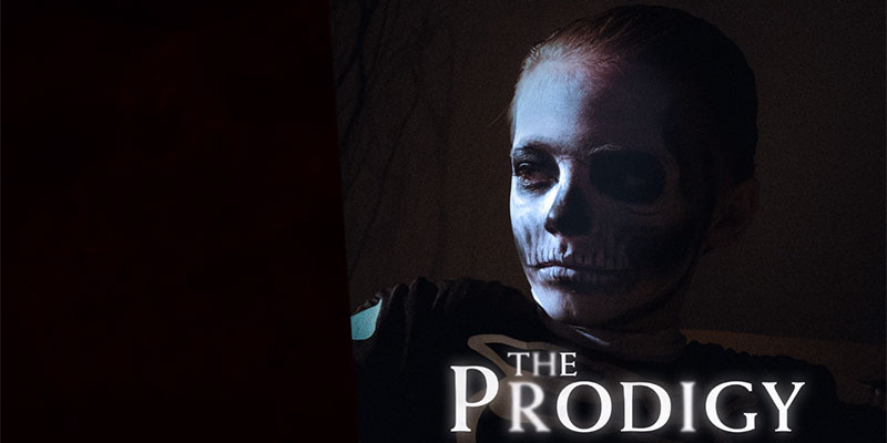 The Prodigy – Teaser trailer dell'horror con Taylor Schilling