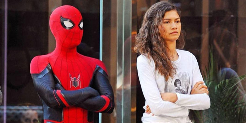Spider-Man: Far From Home – Tom Holland annuncia la fine delle riprese