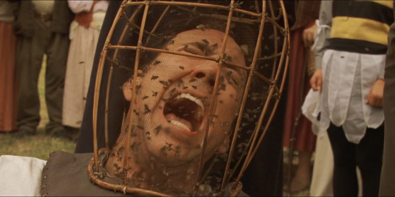 Seconda Occasione: come bruciarono The Wicker Man – Il prescelto (2006)