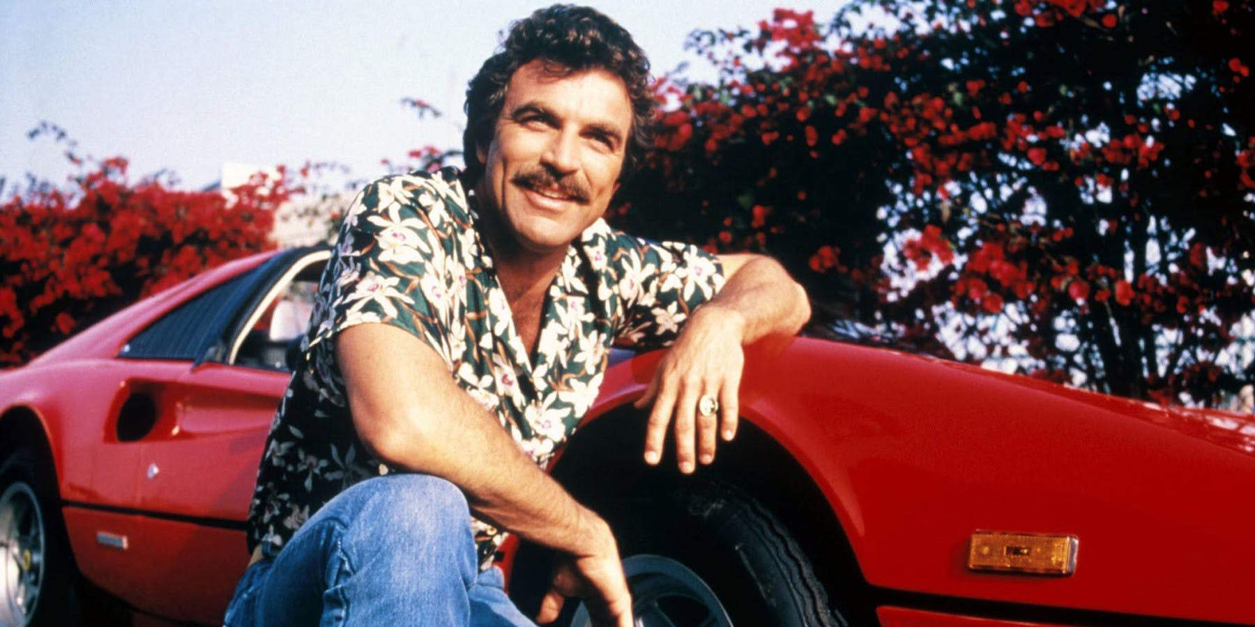 THE DOC(MANHATTAN) IS IN – Magnum P.I.