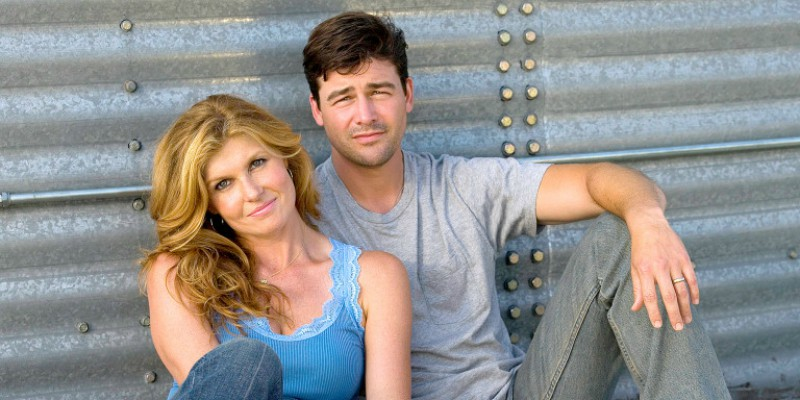 Friday Night Lights: Connie Britton è pessimista riguardo il film