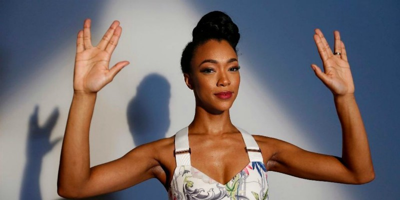 Sonequa Martin-Green reciterà nel film indipendente The Outside Story