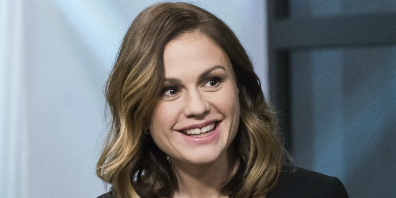 Anna Paquin reciterà nella stagione finale di The Affair