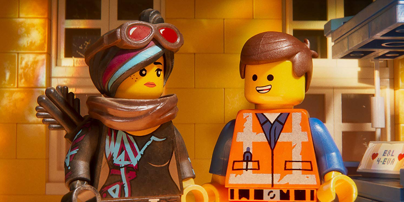 The LEGO Movie 2: domani il trailer, ecco il countdown