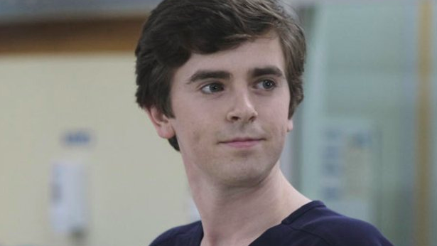 The Good Doctor - Ascolti USA