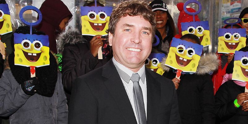 Stephen Hillenburg è morto, addio al creatore di SpongeBob