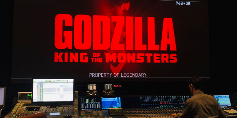 Godzilla: King of the Monsters – Il film è completo, ecco l'annuncio di Michael Dougherty