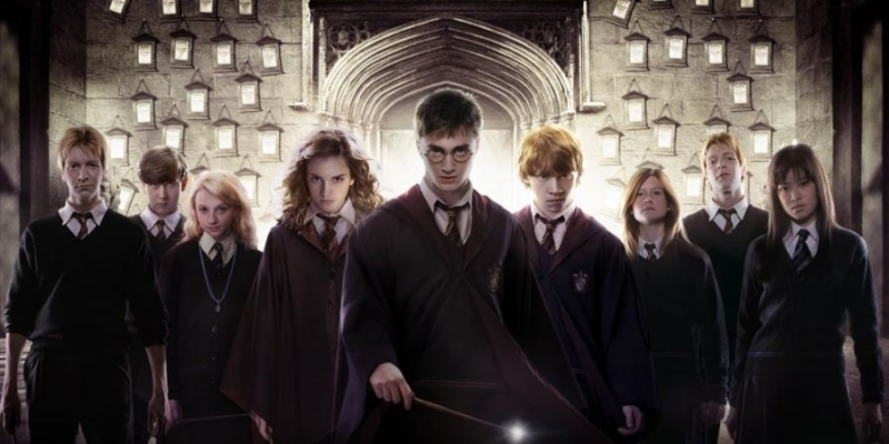 Harry Potter – In sviluppo una serie tv alla Warner Bros?