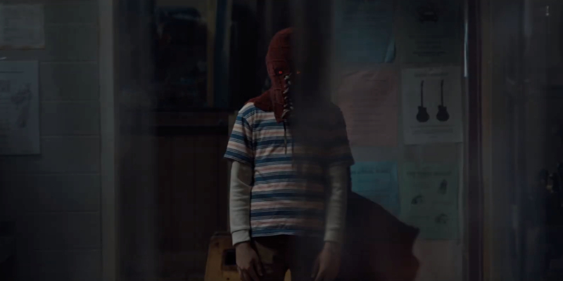 L'Angelo del Male - Brightburn: trailer ITALIANO dell'horror prodotto James Gunn