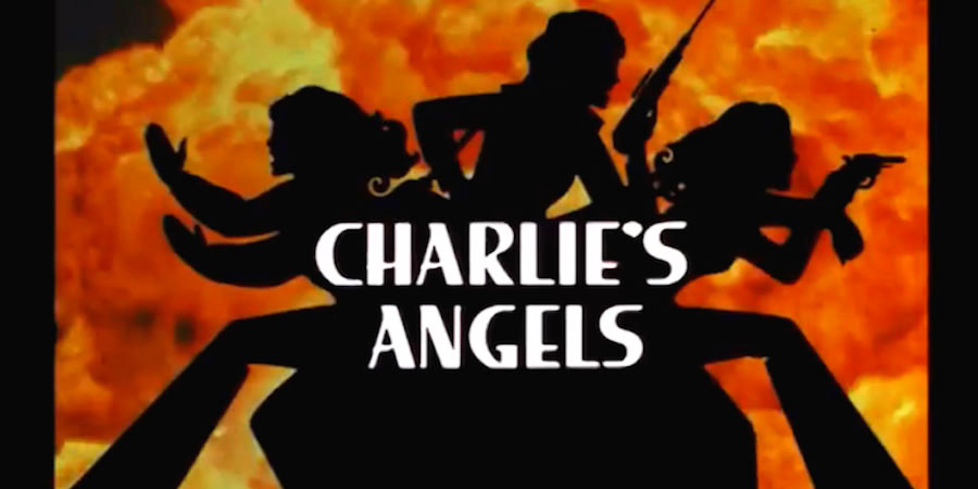 THE DOC(MANHATTAN) IS IN – Charlie's Angels