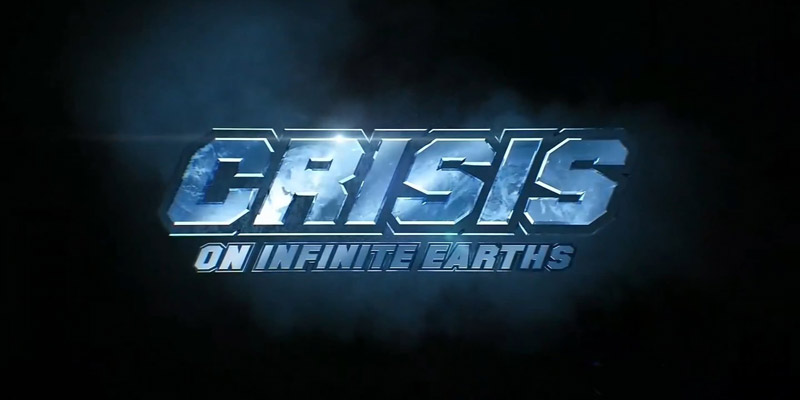 Crisis on Infinite Earths – Flash, Supergirl e altri eroi nella nuova foto dal set