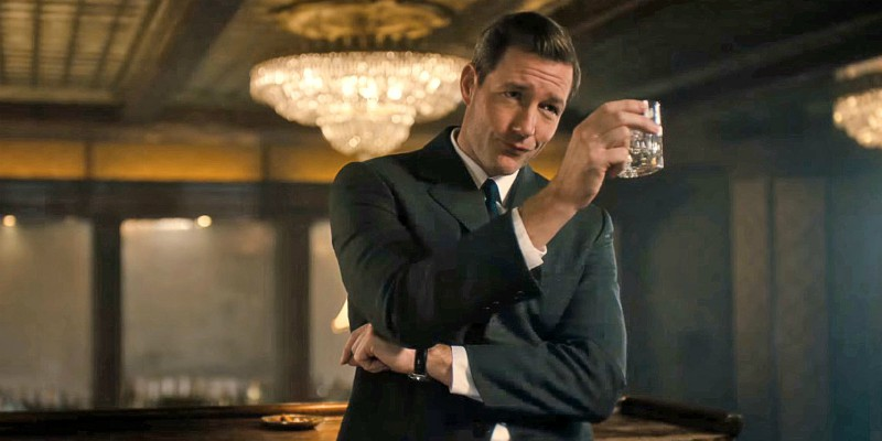 Edward Burns svilupperà le serie TV The Line Between e Gang Leader for a Day